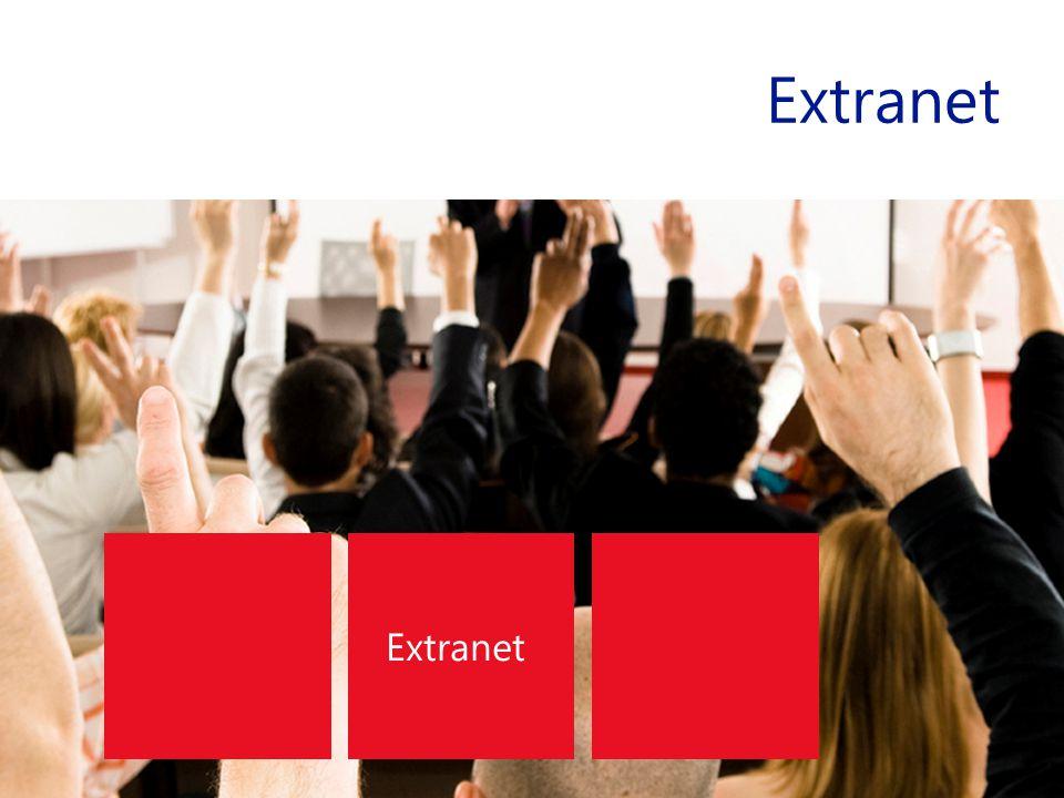 Extranet Extranet
