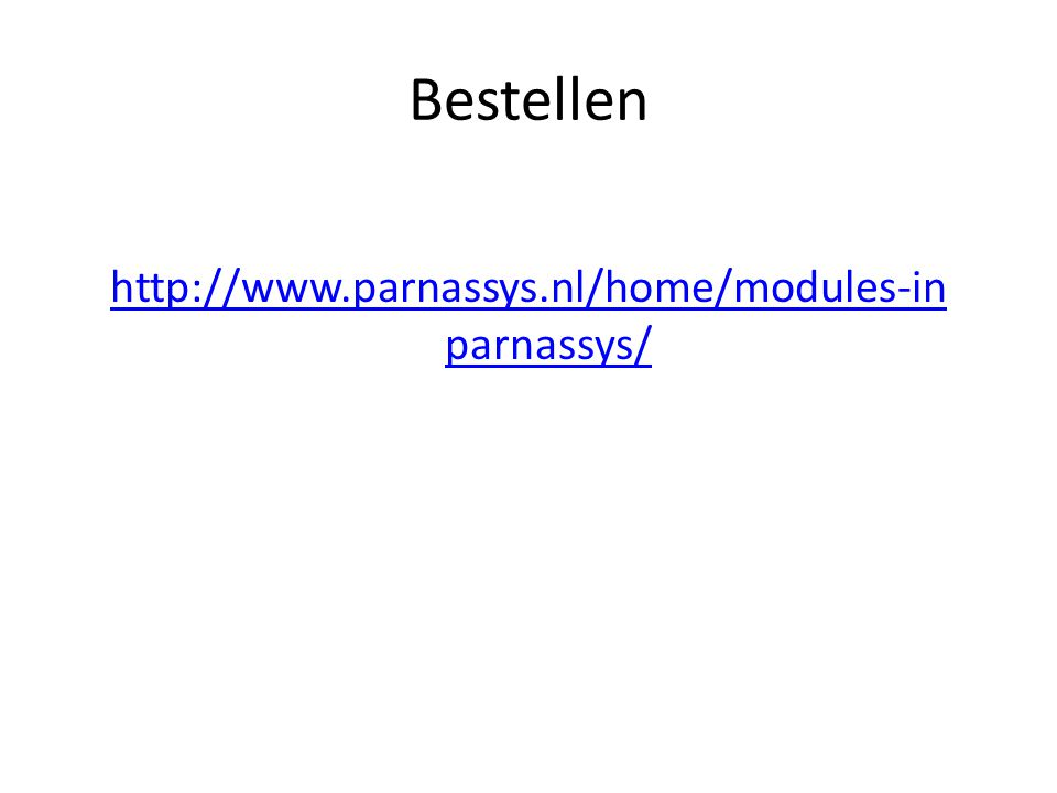 http://www.parnassys.nl/home/modules-in parnassys/