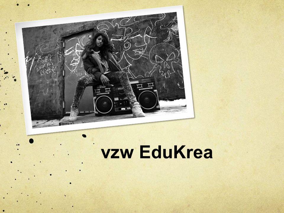 vzw EduKrea