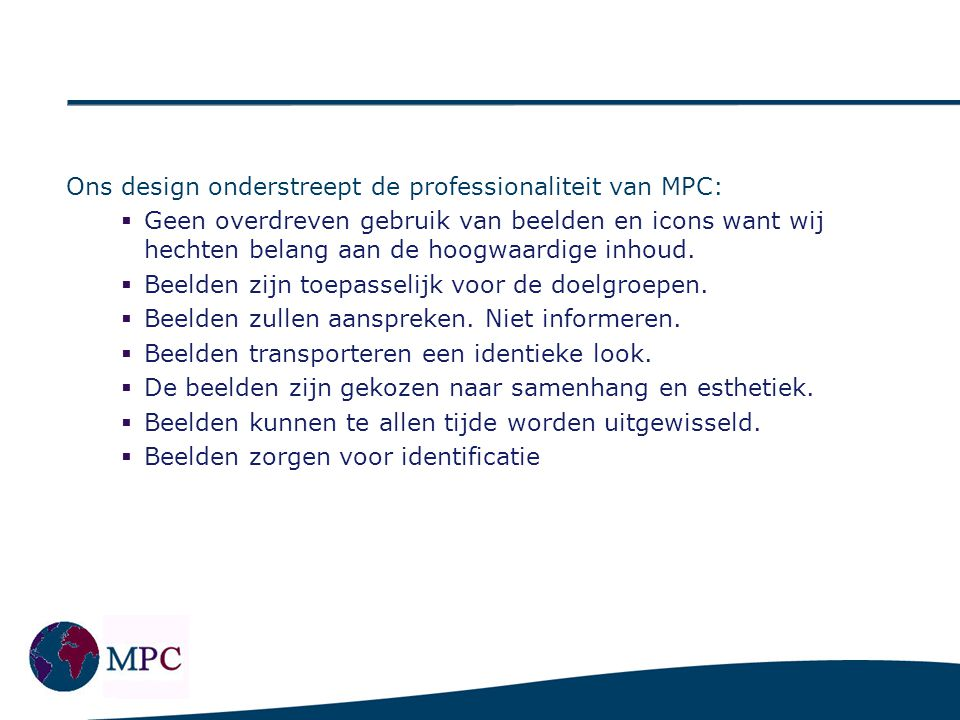 Promotie website Bron: Web marketing KPI s, www.i-marketeers.com