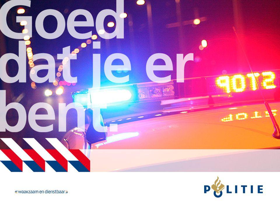 Goedenavond allemaal, welkom op de beroepsoriëntatie Politie wat bij ook wel de BOP noemen op de Politieacademie in ….
