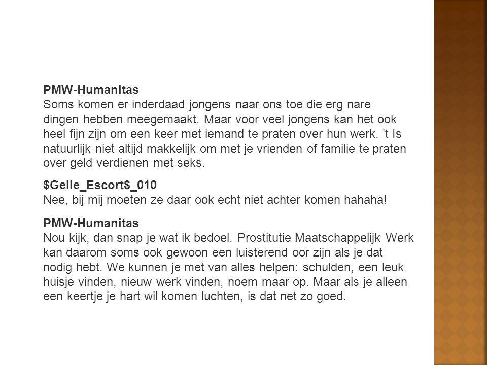 PMW-Humanitas