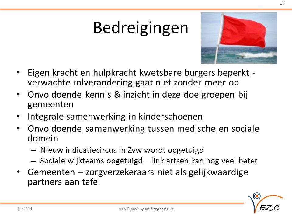 Van Everdingen Zorgconsult