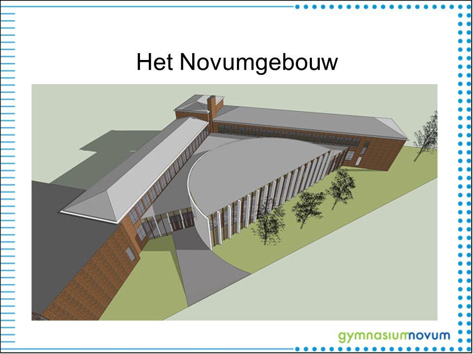 Het Novumgebouw 18