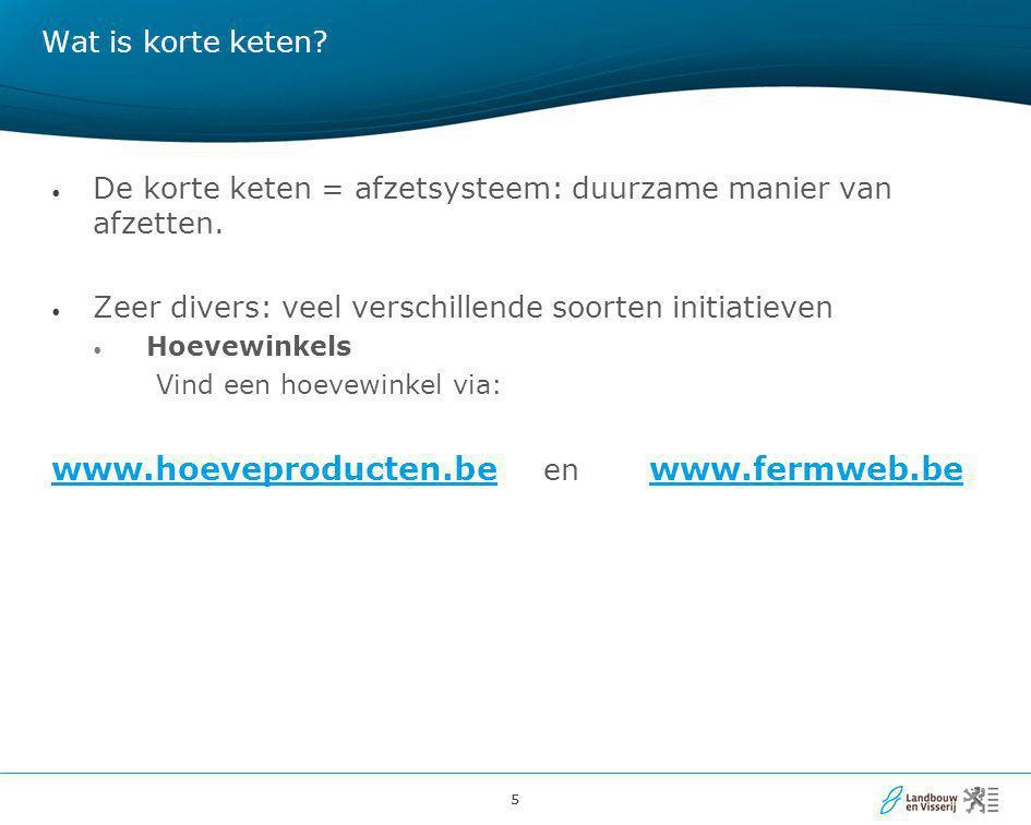 www.hoeveproducten.be en www.fermweb.be
