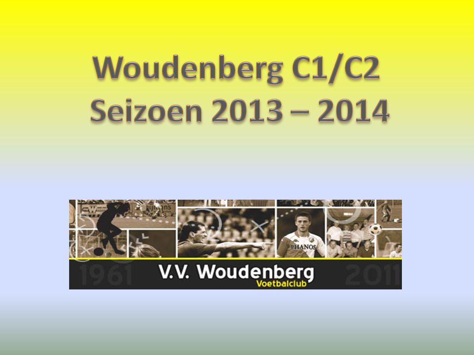 Woudenberg C1/C2 Seizoen 2013 – 2014
