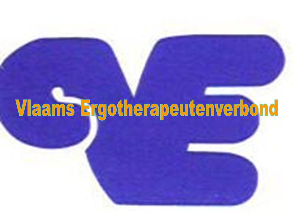 Vlaams Ergotherapeutenverbond