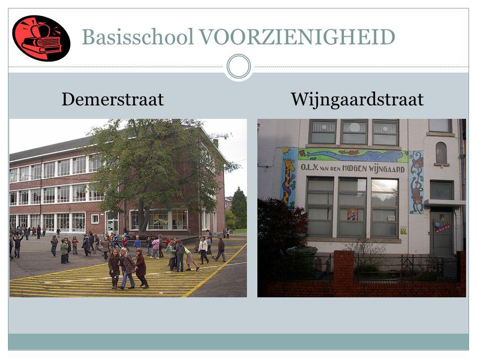 Basisschool VOORZIENIGHEID