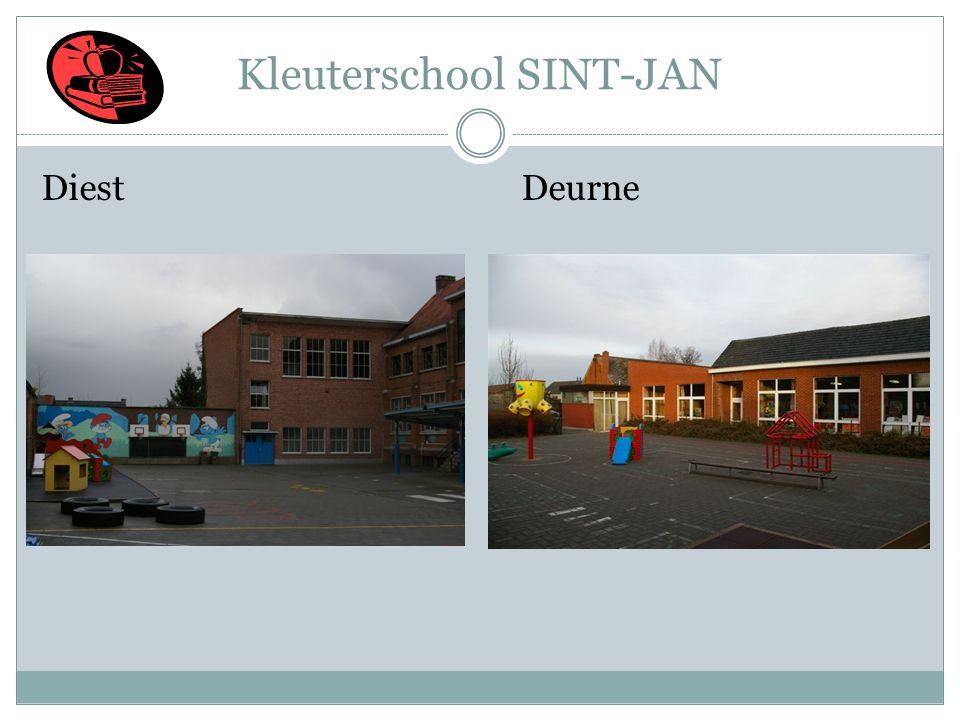 Kleuterschool SINT-JAN