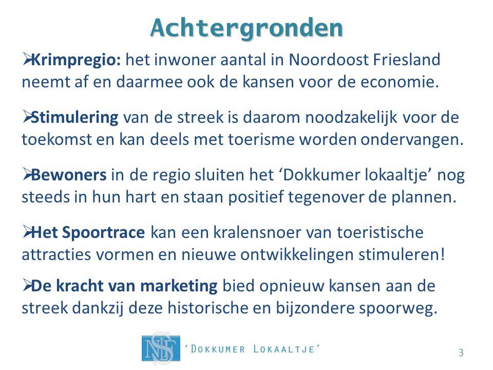 Achtergronden Krimpregio: het inwoner aantal in Noordoost Friesland neemt af en daarmee ook de kansen voor de economie.