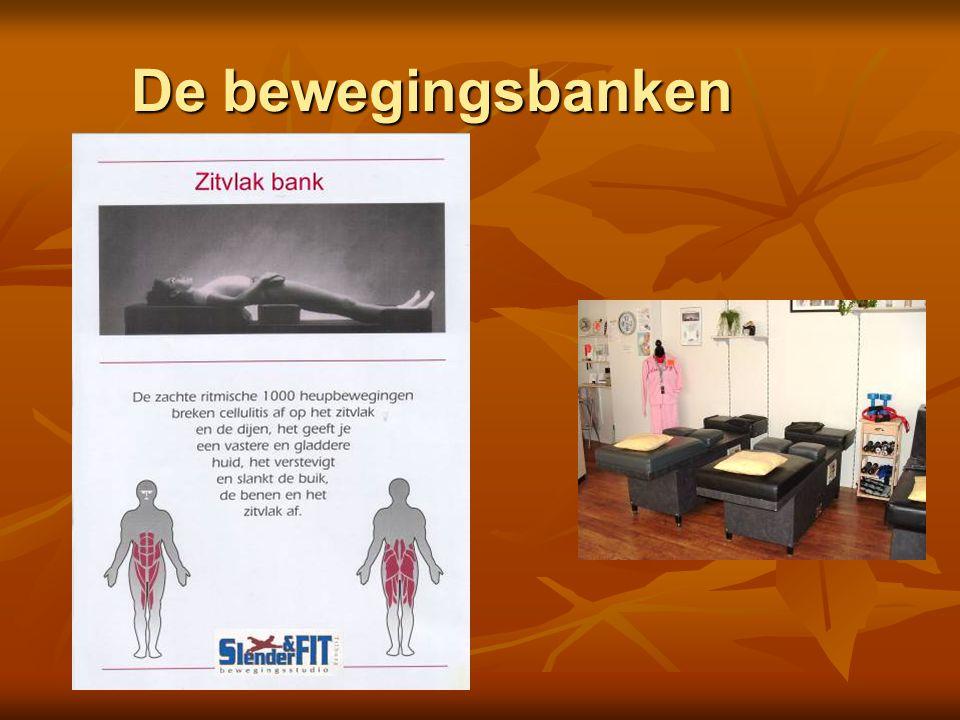 De bewegingsbanken