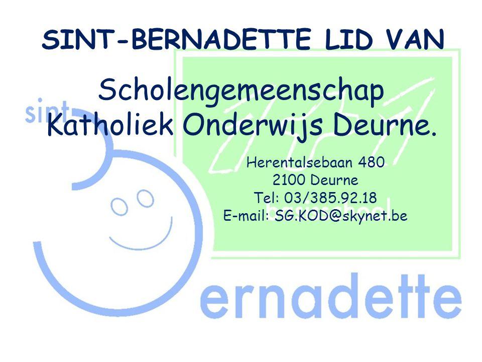 Scholengemeenschap Katholiek Onderwijs Deurne.