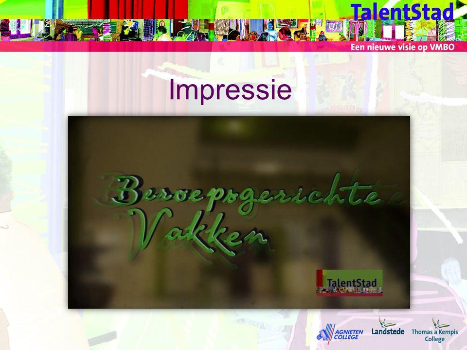 Impressie