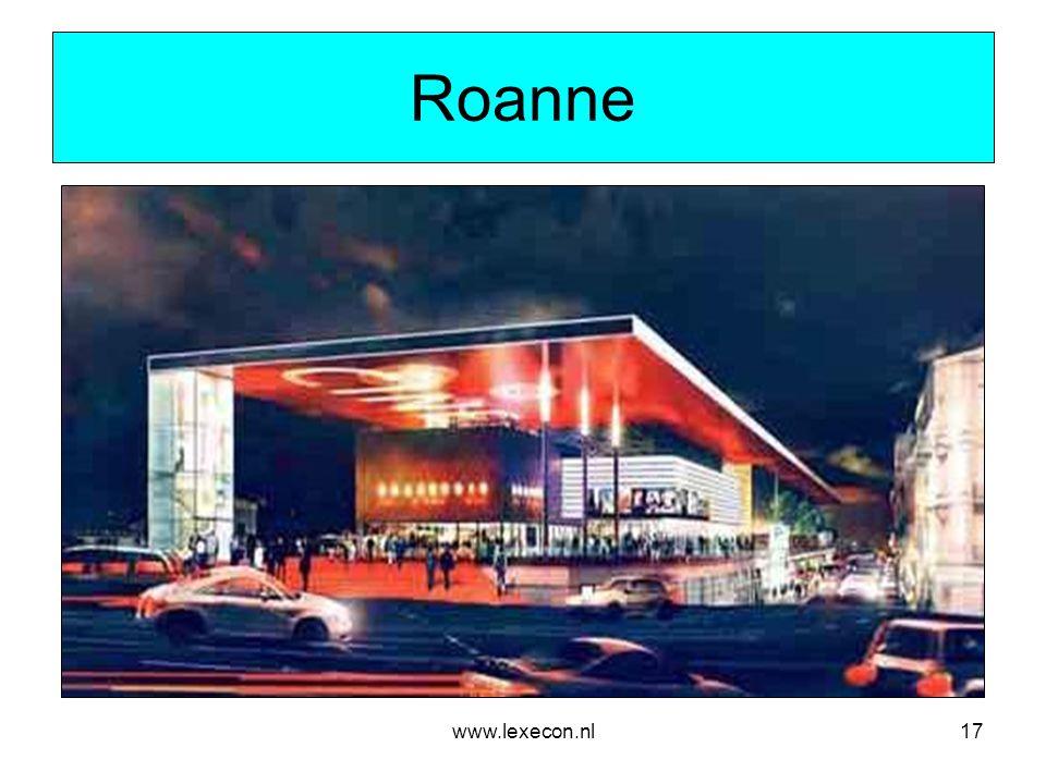Roanne www.lexecon.nl