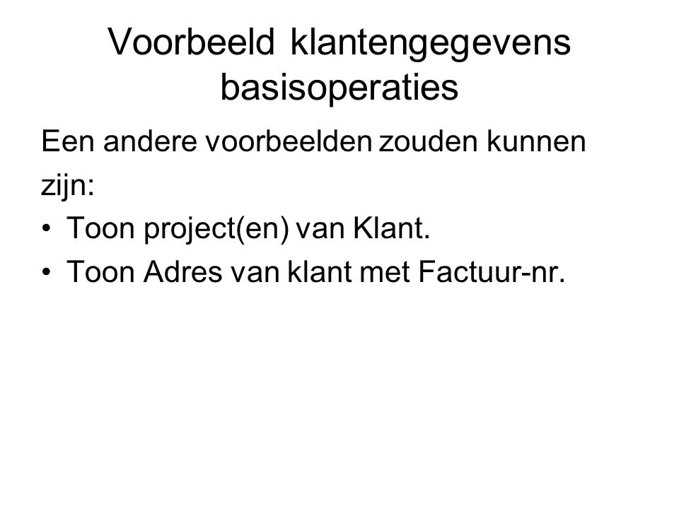 Barrocit ppt download for Toon voorbeeld