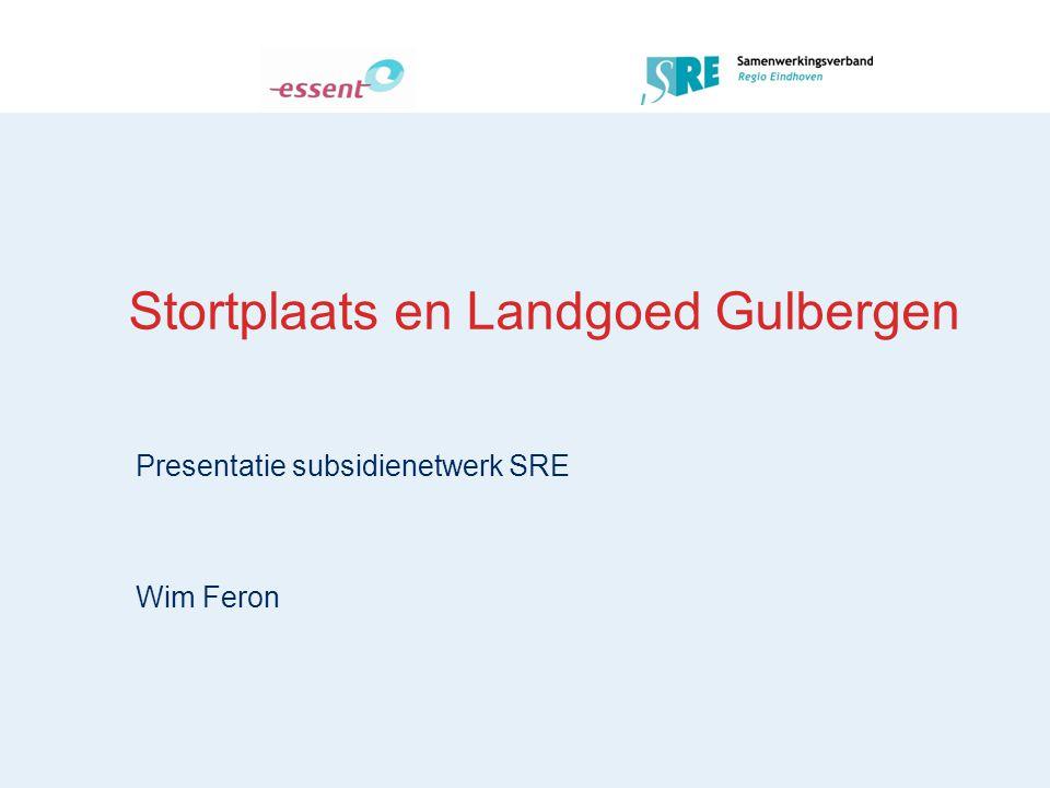 Stortplaats en Landgoed Gulbergen