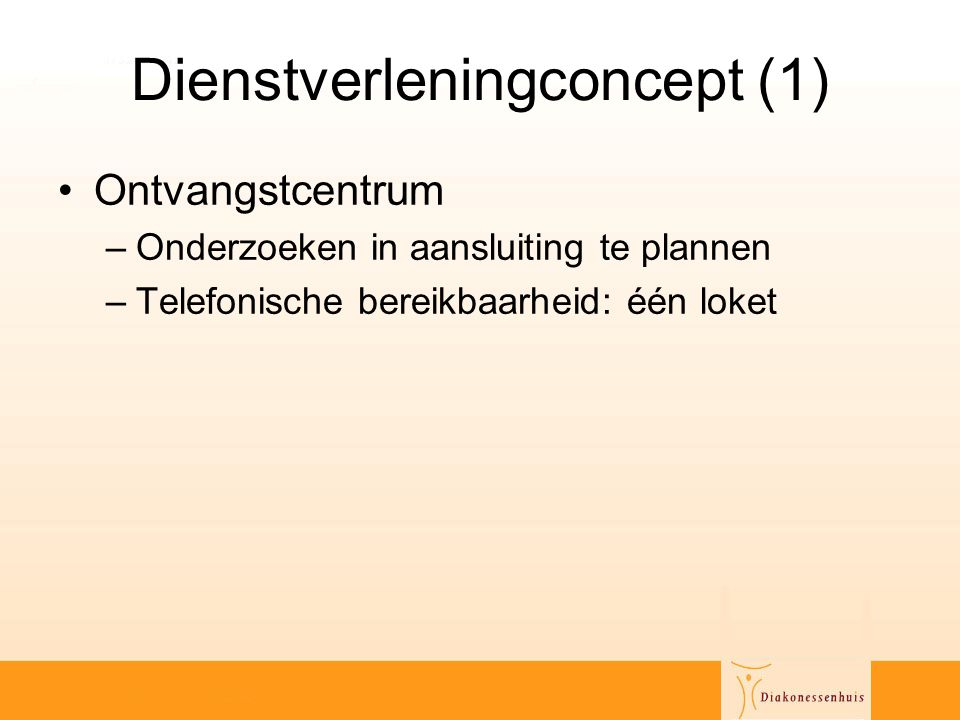 Dienstverleningconcept (1)