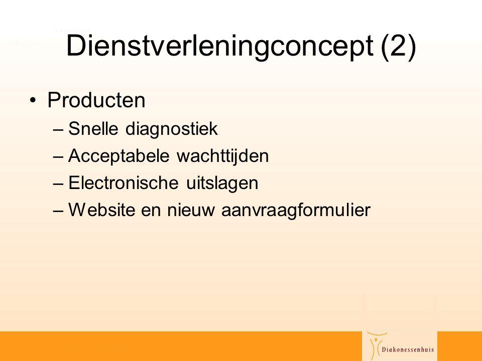 Dienstverleningconcept (2)