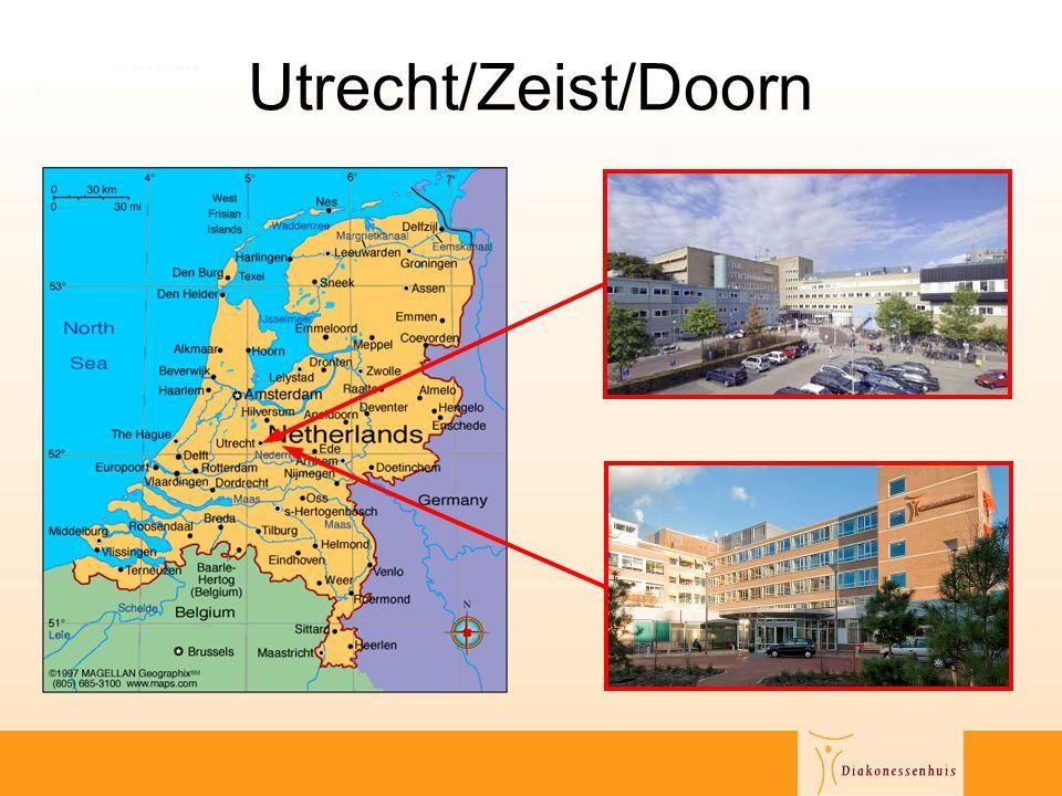 Utrecht/Zeist/Doorn