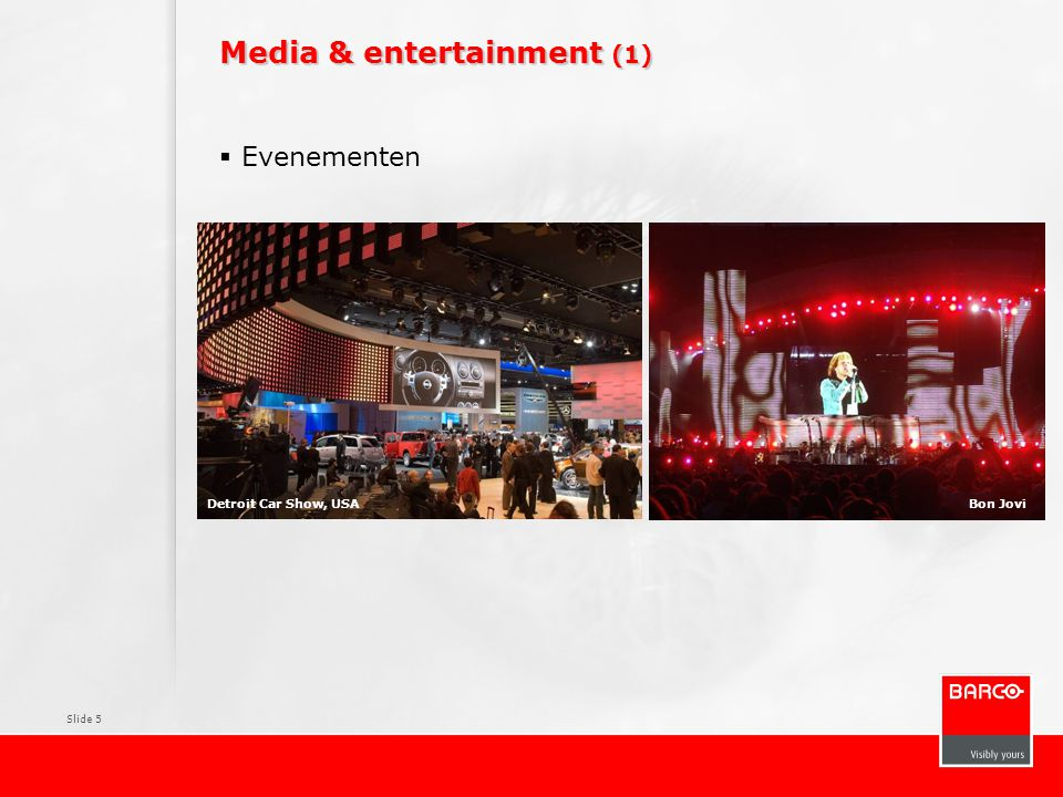 Media & entertainment (1)