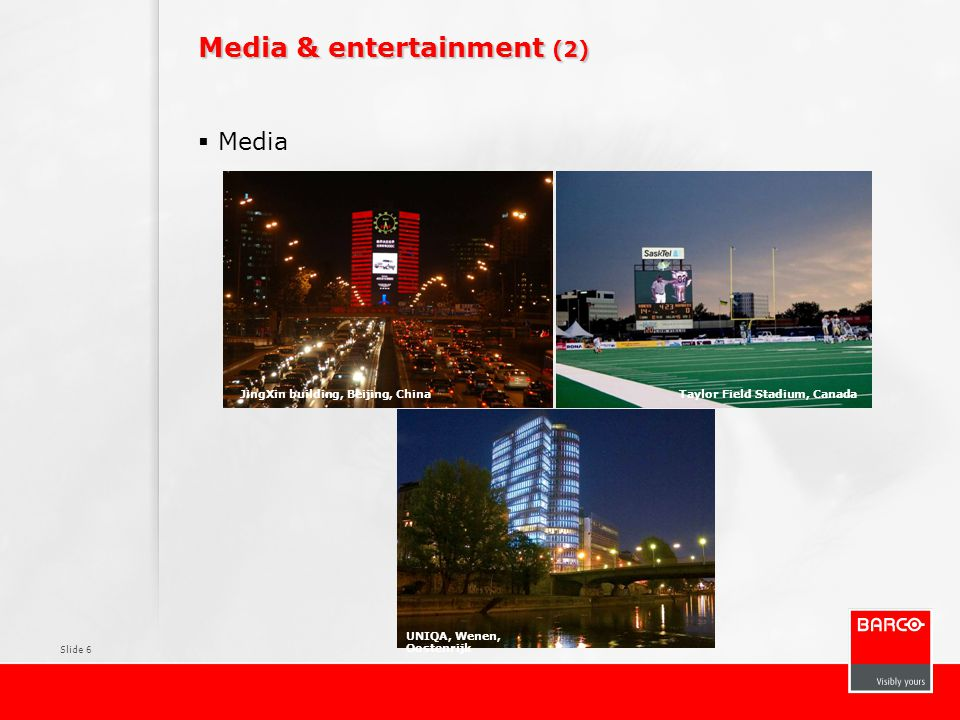 Media & entertainment (2)