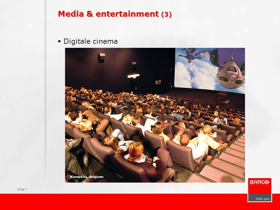 Media & entertainment (3)