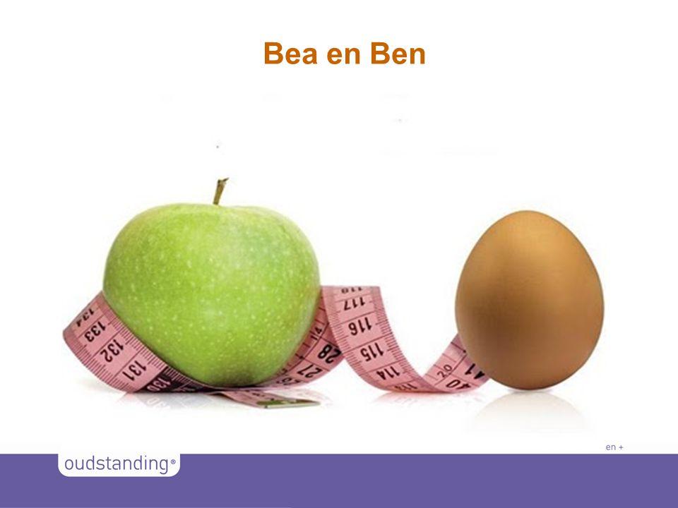 Bea en Ben