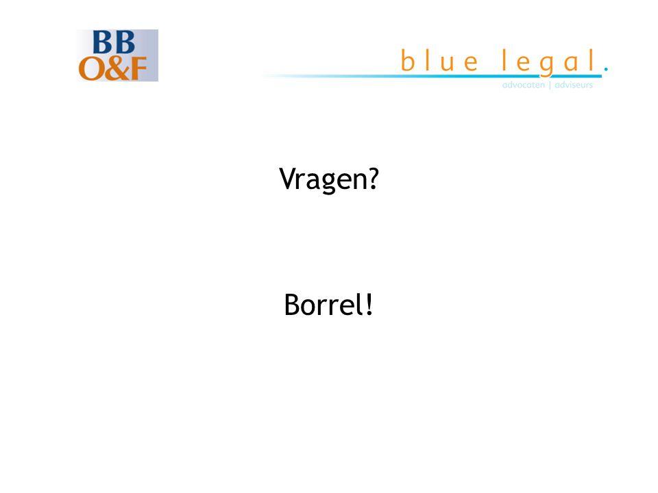 Vragen Borrel!