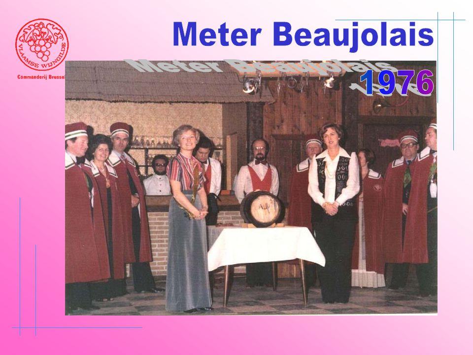 Meter Beaujolais 1976