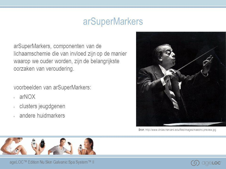 arSuperMarkers