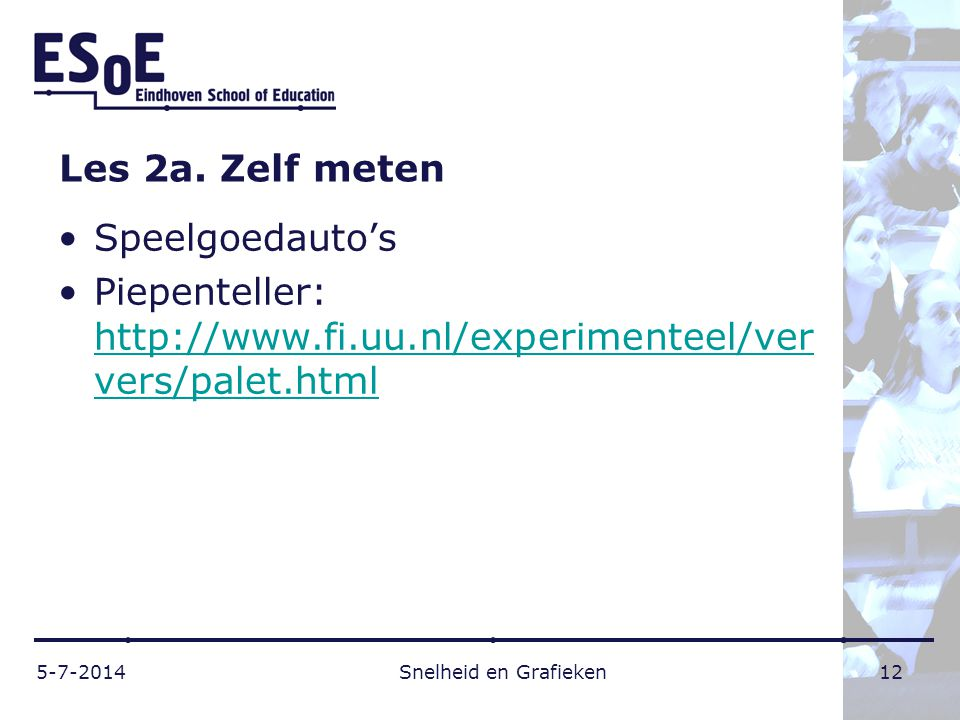 Piepenteller: http://www.fi.uu.nl/experimenteel/ververs/palet.html