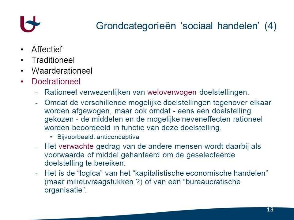 4.2 Interactie en communicatie