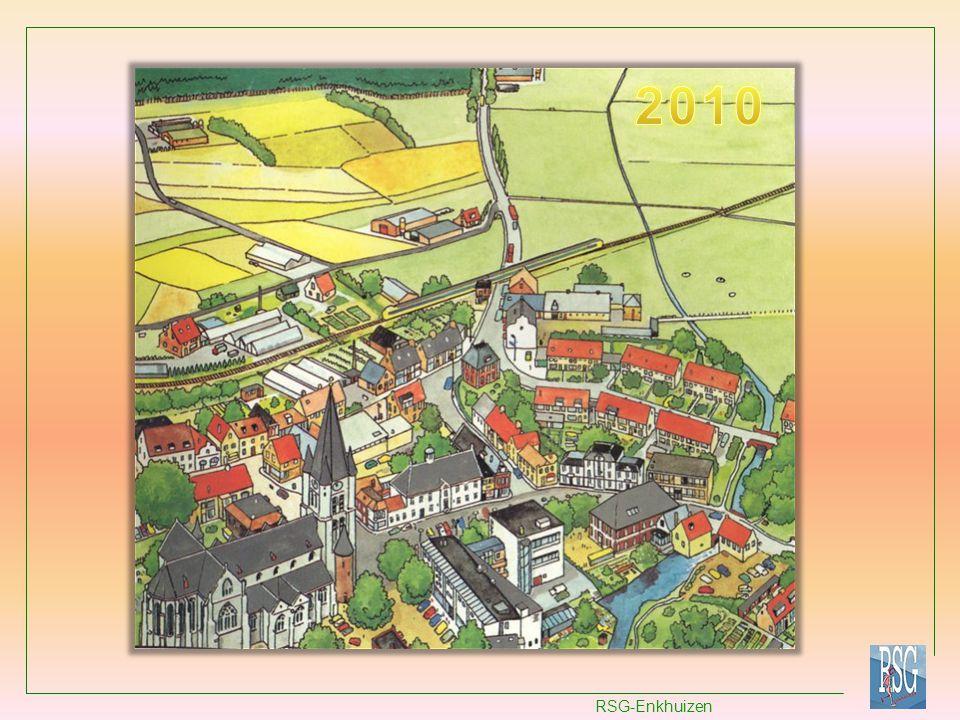 2010 RSG-Enkhuizen