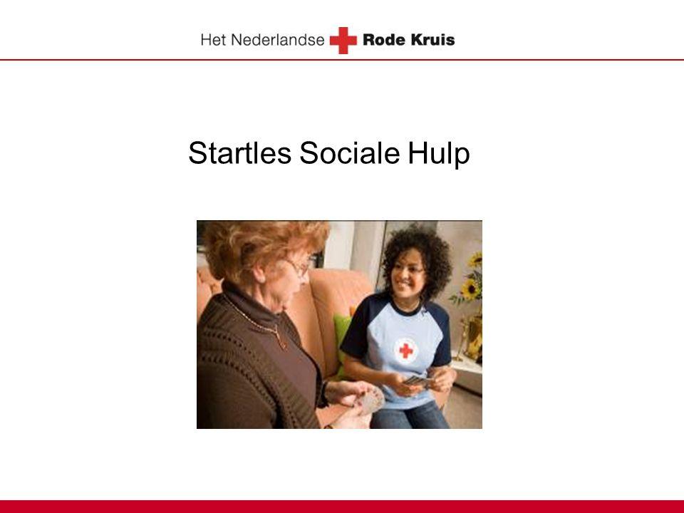 Startles Sociale Hulp 1