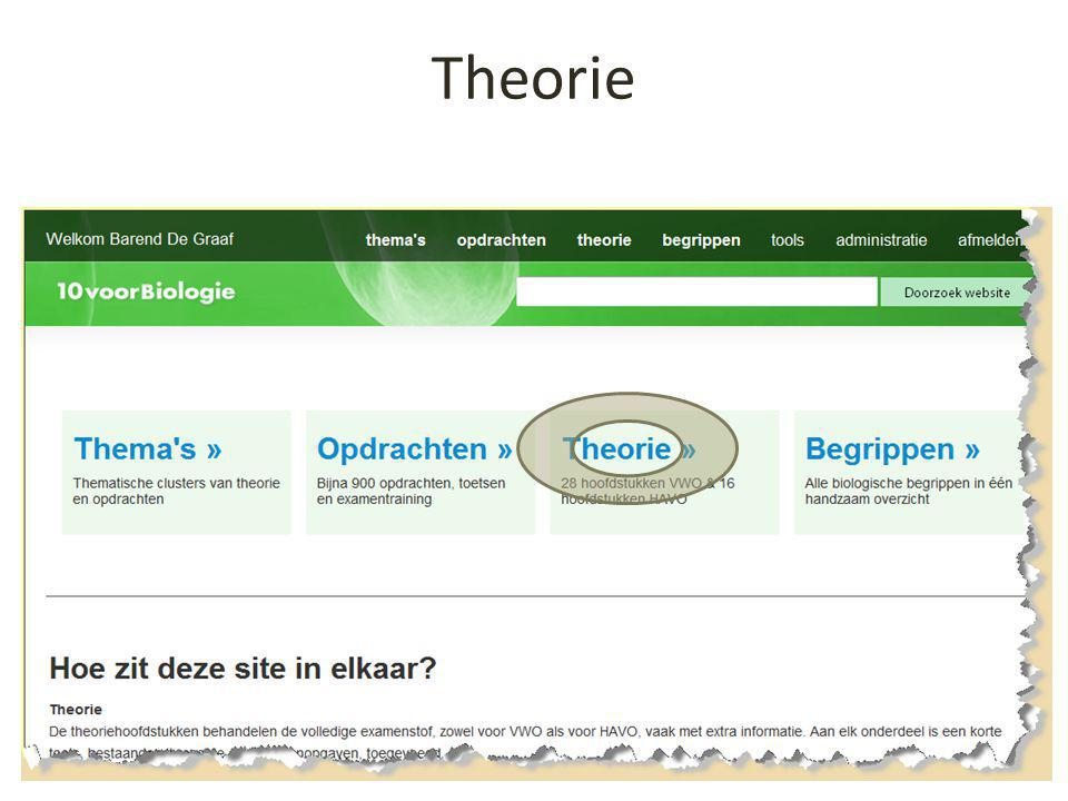 1313 Theorie