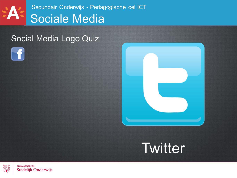 Twitter Sociale Media Social Media Logo Quiz