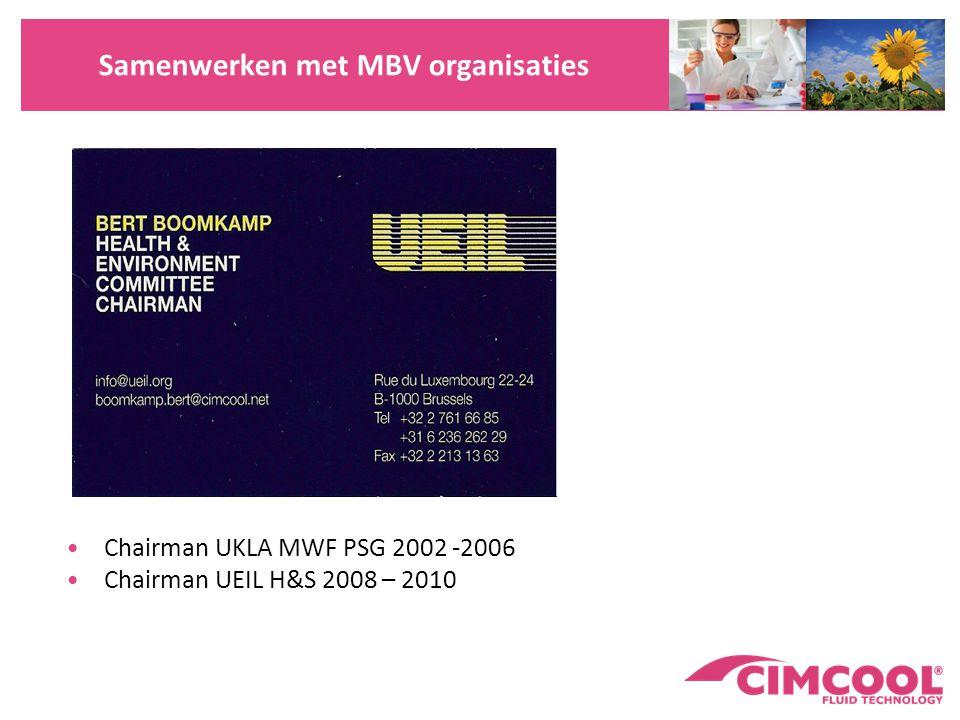 Samenwerken met MBV organisaties
