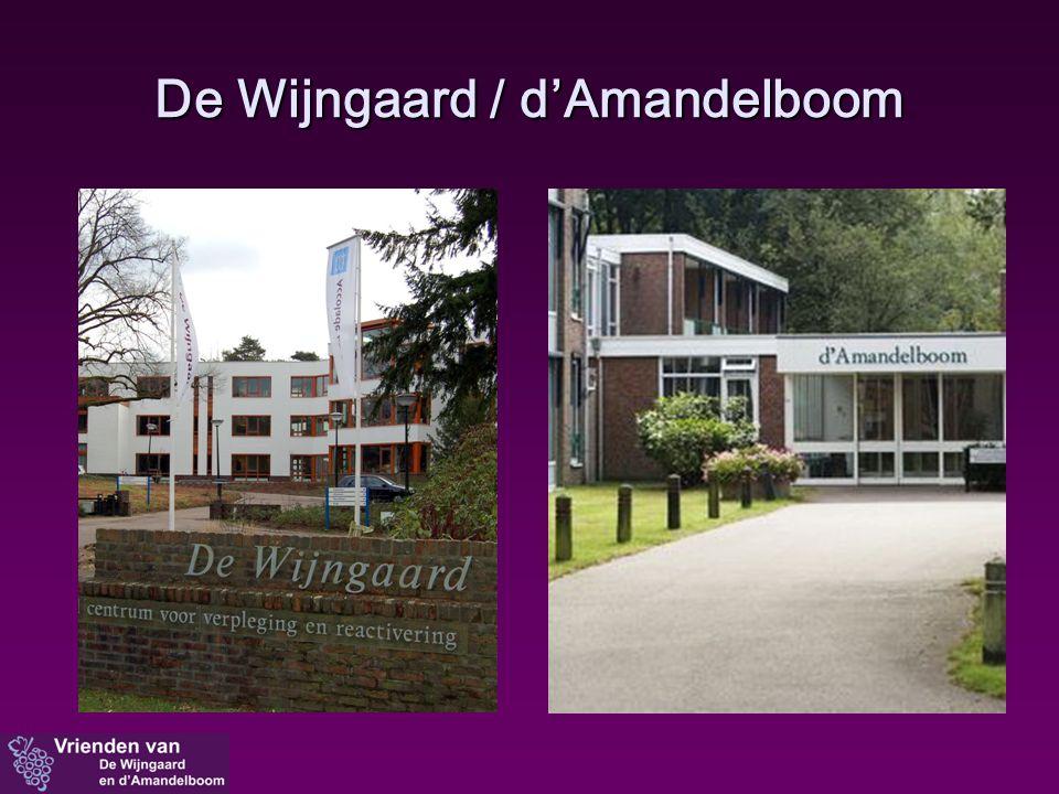 De Wijngaard / d'Amandelboom