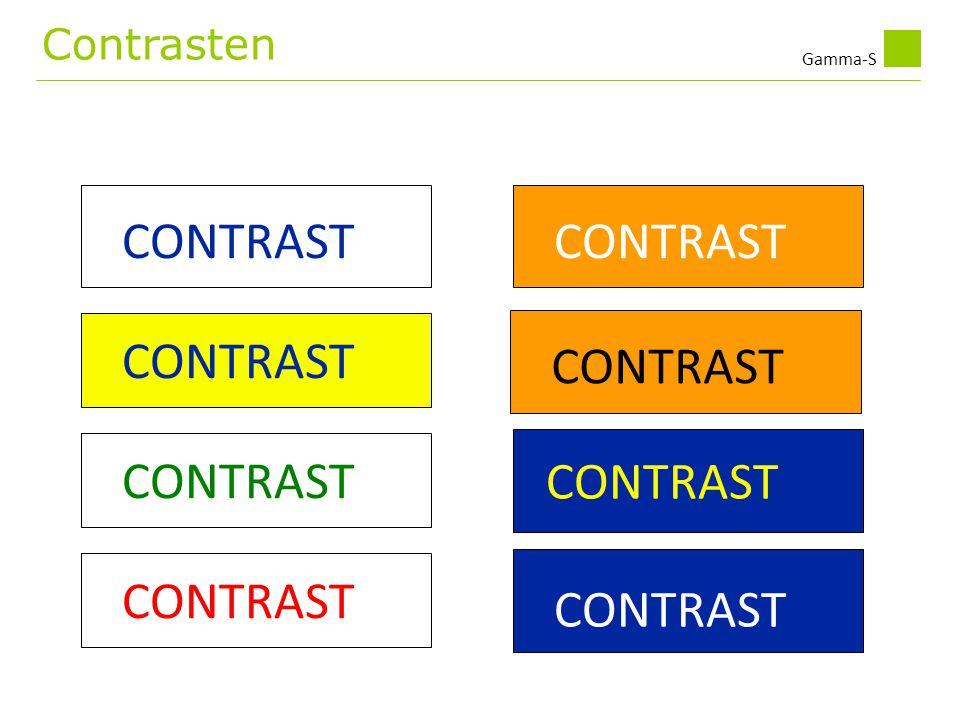 CONTRAST CONTRAST CONTRAST CONTRAST CONTRAST CONTRAST CONTRAST