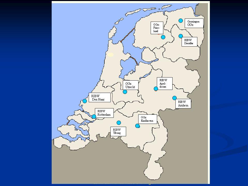 Lectoraat Rehabilitatie Groningen Lectoraat Rehabilitatie Groningen