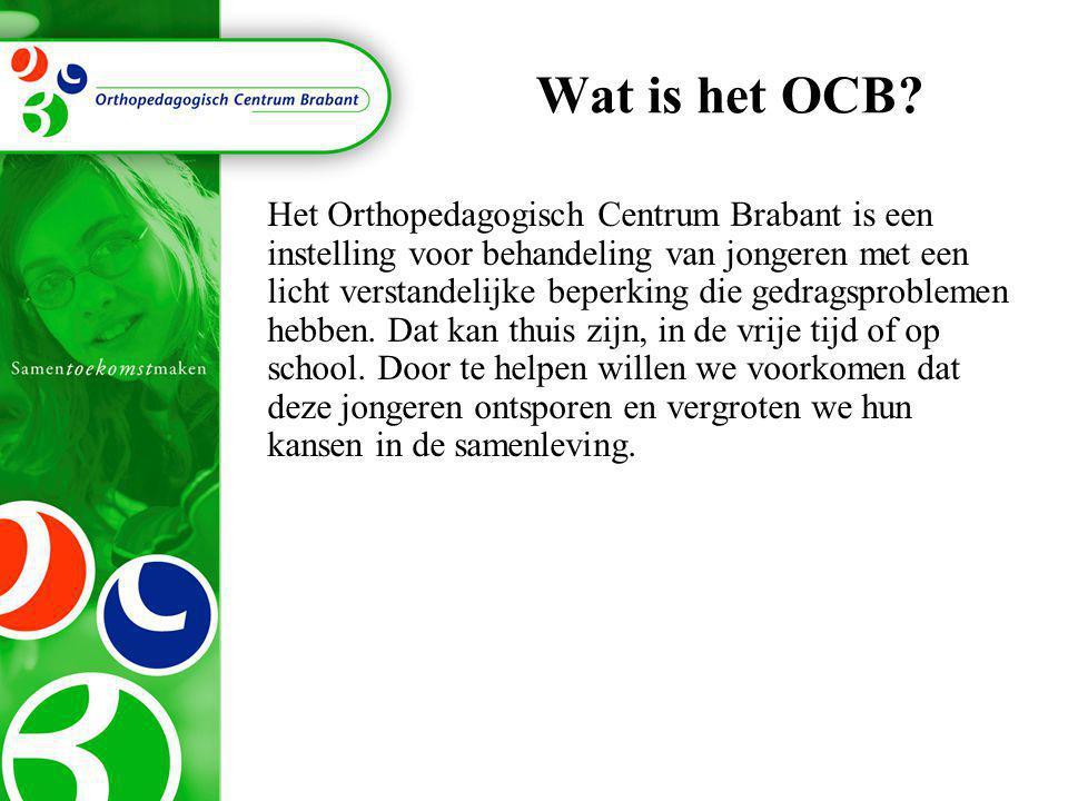Wat is het OCB