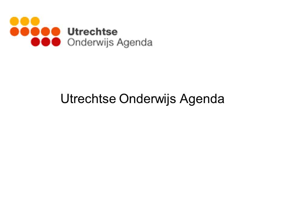 Utrechtse Onderwijs Agenda