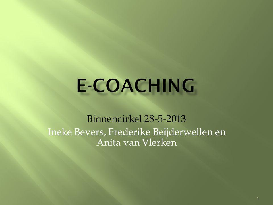 Ineke Bevers, Frederike Beijderwellen en Anita van Vlerken