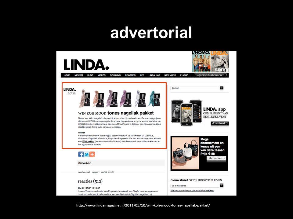 advertorial http://www.lindamagazine.nl/2011/05/10/win-koh-mood-tones-nagellak-pakket/
