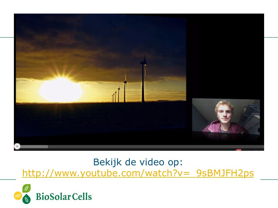 Bekijk de video op: http://www.youtube.com/watch v=_9sBMJFH2ps