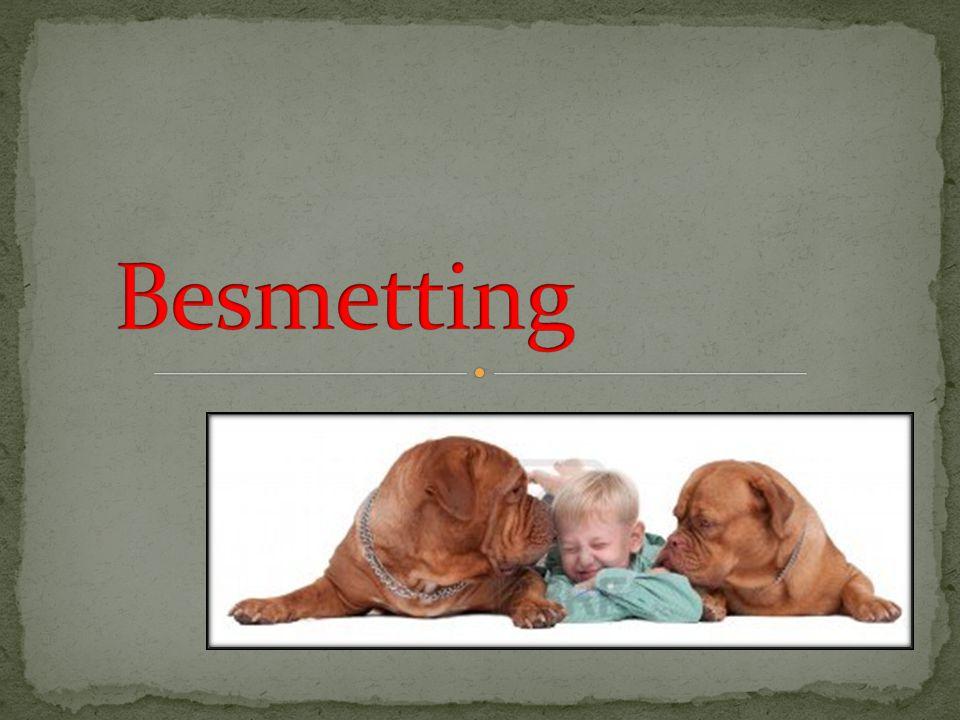 Besmetting
