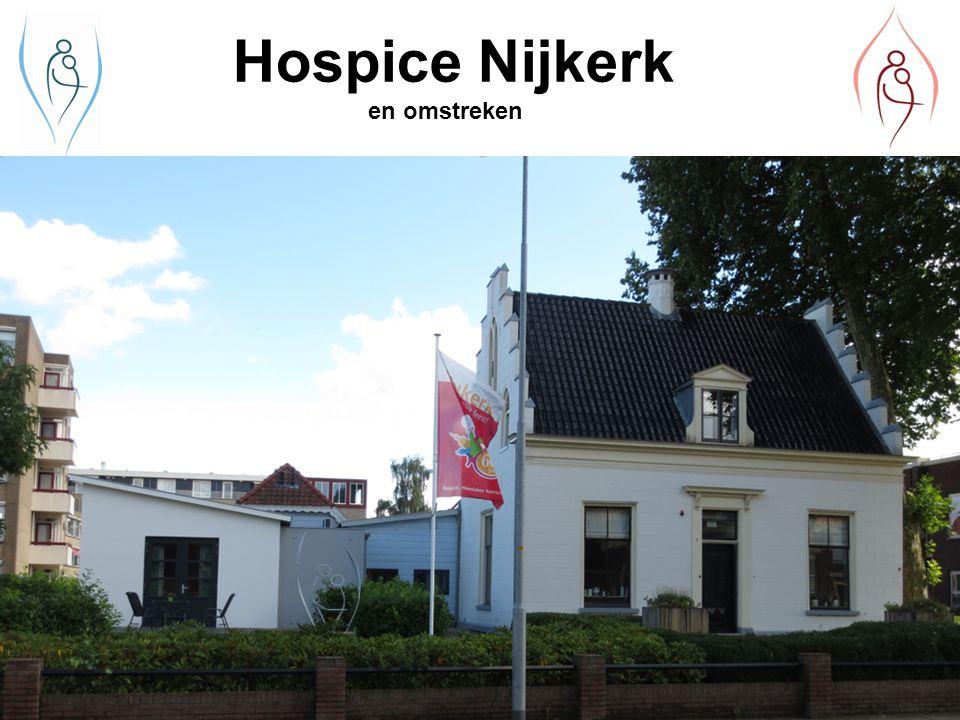 Hospice Nijkerk en omstreken