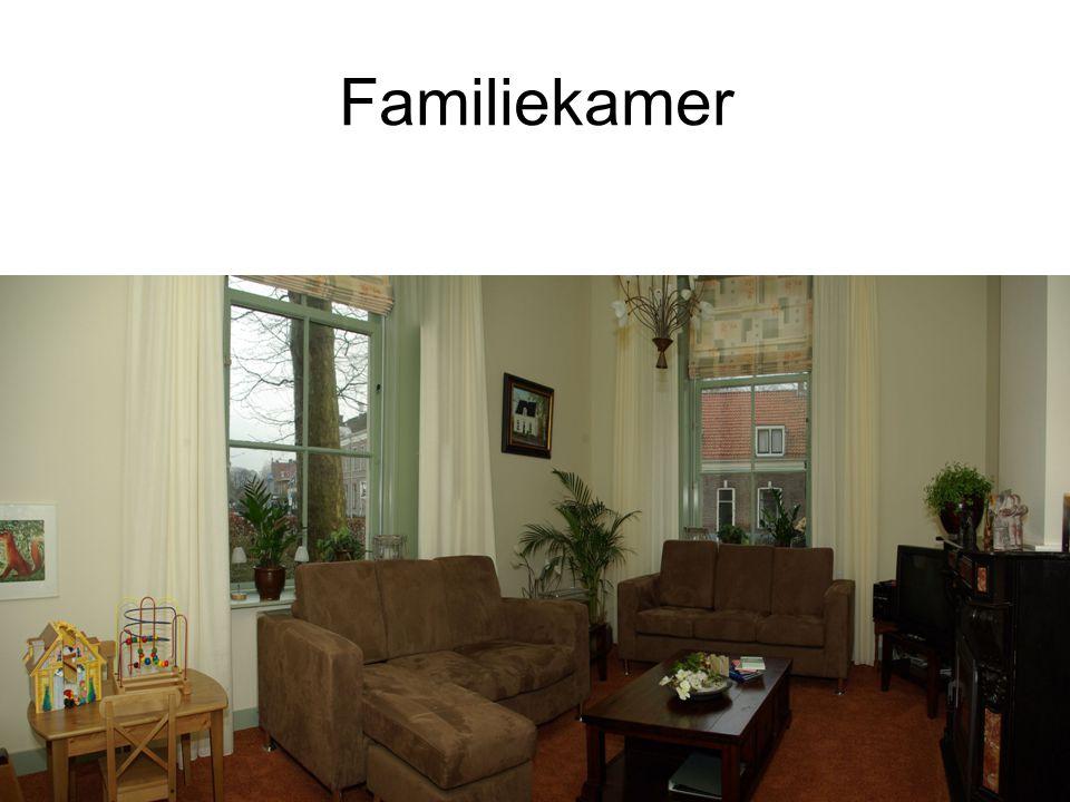 Familiekamer