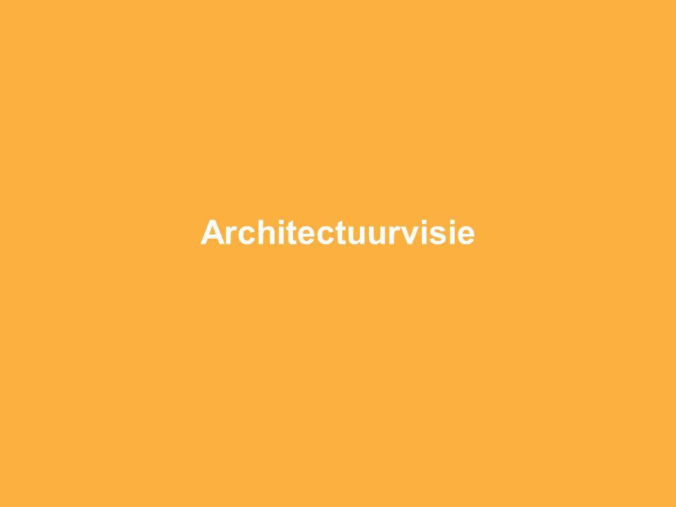 Architectuurvisie