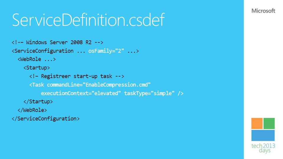 ServiceDefinition.csdef